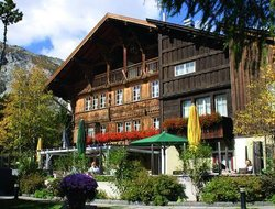 Top-3 hotels in the center of Maloja