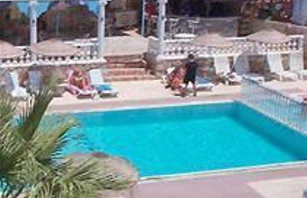 фото Hotel Dolphin 1636666246