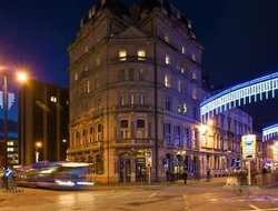 The most popular Cardiff hotels