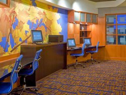 Business hotels in Vaughan