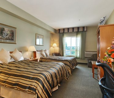 Best Western King George Inn & Suites