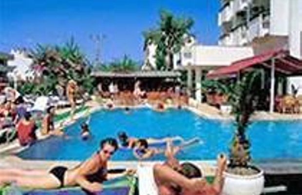 фото Oasis Apartments Marmaris 1636859739