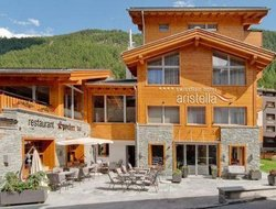 Switzerland hotels for families with children