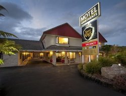 Top-10 romantic New Zealand hotels