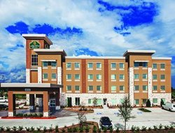 Jersey Village hotels for families with children