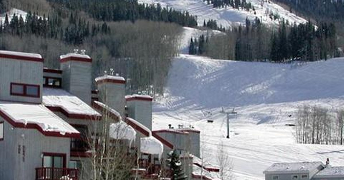 Ski-in Ski-out Condos in Crested Butte