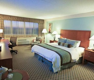 DoubleTree by Hilton Philadelphia Valley Forge