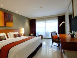 Kuta hotels for families with children