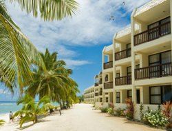 Cook Islands hotels for families with children