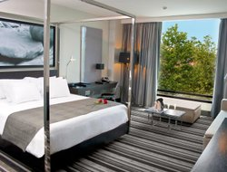 Business hotels in Las Condes