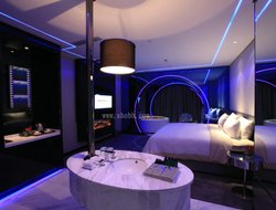 Top-10 of luxury Shenzhen hotels