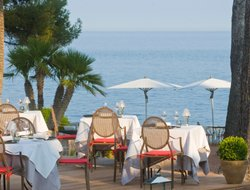 Top-5 romantic St. Raphael hotels