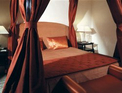 Florence hotels with panoramic view