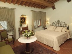 Top-3 romantic Bagno a Ripoli hotels