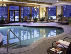 Top-5 romantic Lake Placid hotels
