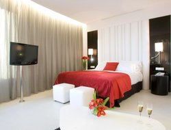 Business hotels in Hospitalet de Llobregat