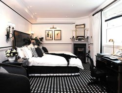 London hotels with restaurants