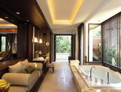 Thailand hotels with swimming pool