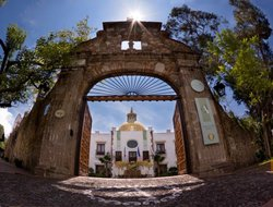 The most expensive Cuernavaca hotels
