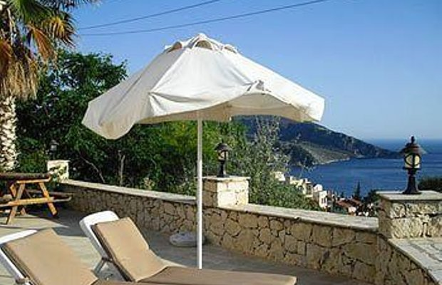 фото Deniz Apartment 1650038963