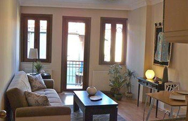 фото Turkish-American Apartments 1650998474