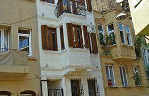 фото Turkish-American Apartments 1650998475