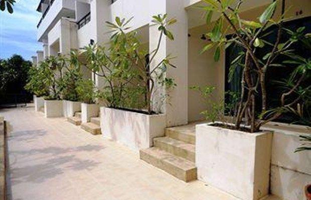 фото Baan Leelawadee Apartment 1652075626