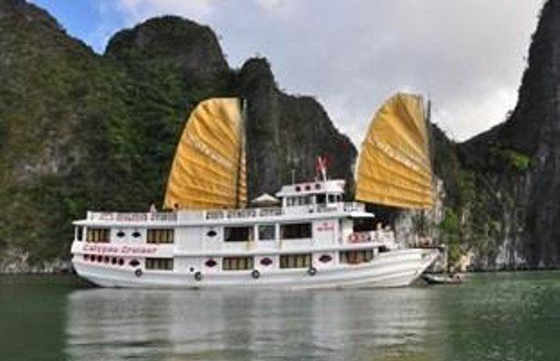 фото Luxury Calypso Cruiser Halong 1653396495
