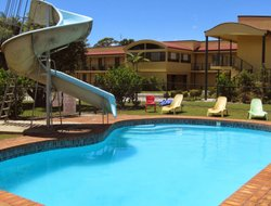 Forster hotels with swimming pool