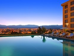 The most expensive Salta hotels