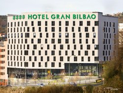The most popular Bilbao hotels
