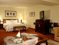 Business hotels in Santiago