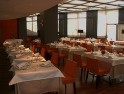 Top-10 hotels in the center of Hospitalet de Llobregat