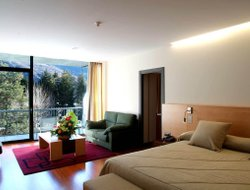 Pets-friendly hotels in Andorra