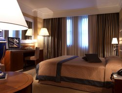 Business hotels in Perugia