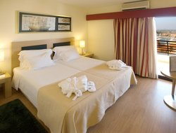 Top-9 romantic Vilamoura hotels