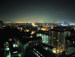Milan hotels with panoramic view