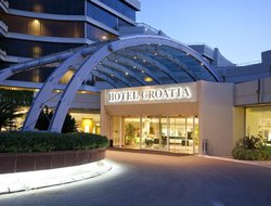 The most popular Croatia hotels