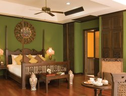 The most expensive Chiang Mai City hotels