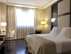 The most popular Madrid hotels