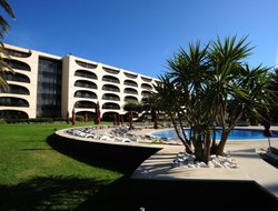 Top-10 hotels in the center of Cascais