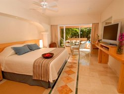 Top-10 romantic Cozumel Island hotels