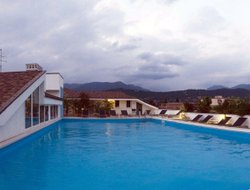 Brescia hotels with swimming pool