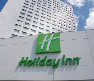 Holiday Inn Porto Gaia