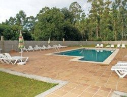 Revolta hotels with swimming pool