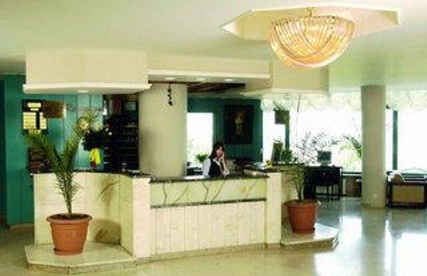 фото Hotel Dilmen 1656648423