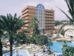 Spain hotels for families with children