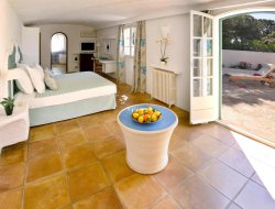 Pets-friendly hotels in Propriano