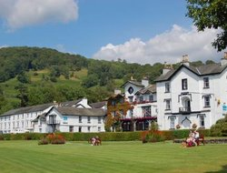 The most expensive Ambleside hotels
