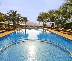 Funchal: CityBreak no Quinta da Bela Vista desde 97€